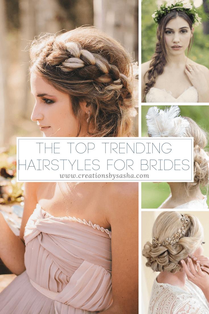 trending hairstyles, wedding hairstayles