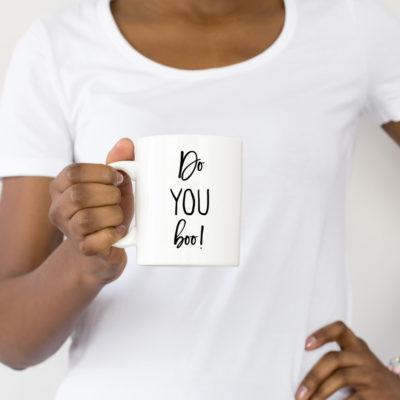 Do You Boo Mug - www.by-sasha.com
