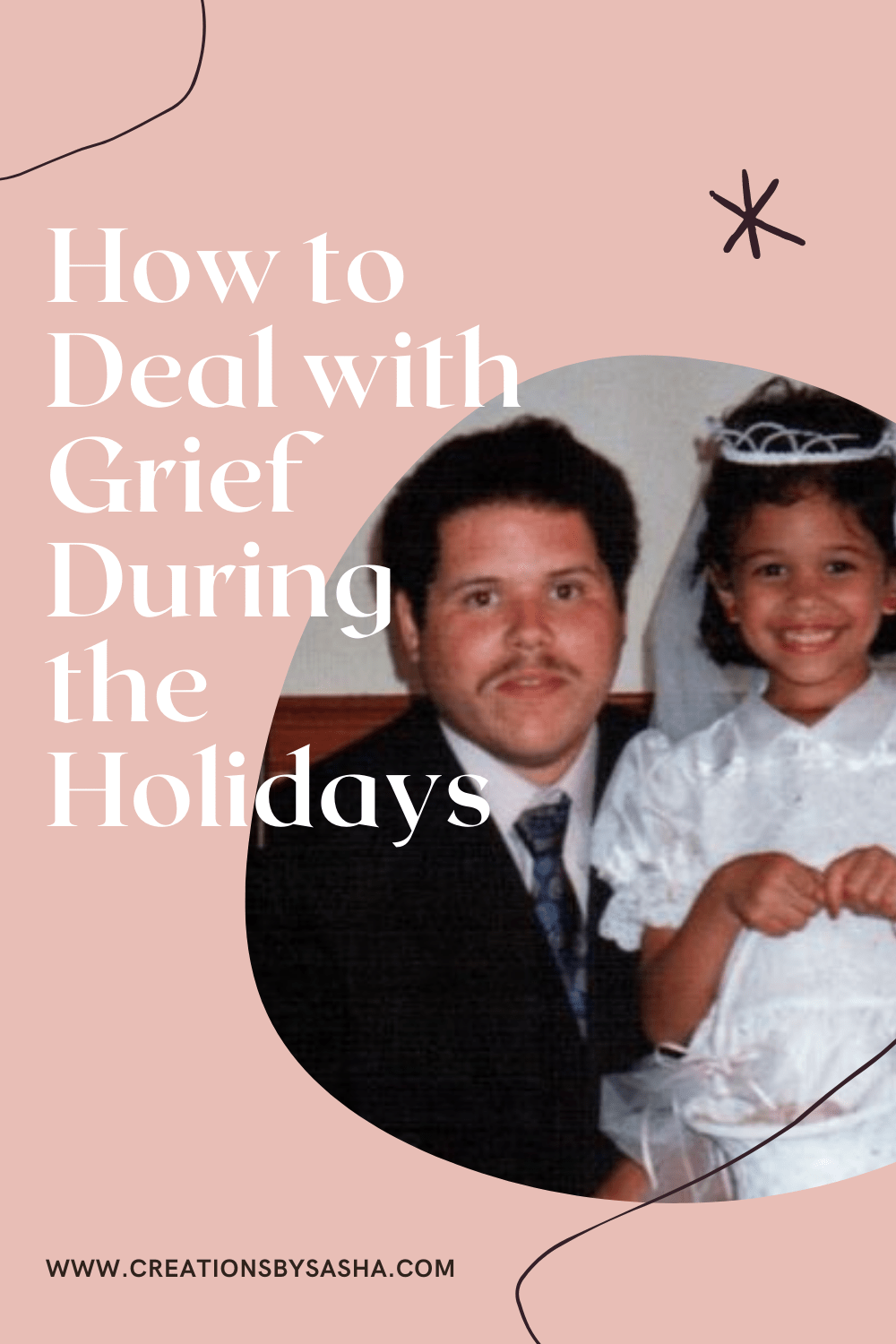 How to Deal with Grief During the Holidays